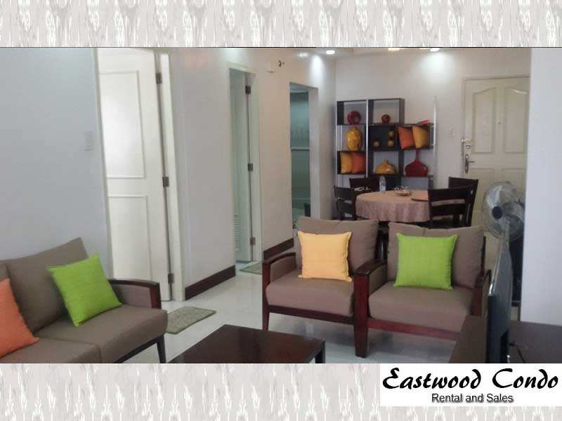 LONG TERM RENTAL: Fully Furnished One Bedroom Condo in One Orchard Road